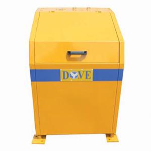 DI-SP90G sampling pulverizer