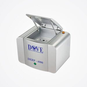 Econo Lab Mineral Analyzer DXRF 4000