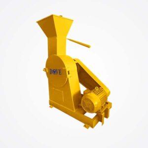 Lab hammer crusher 600