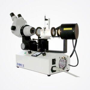 Research microscope pro