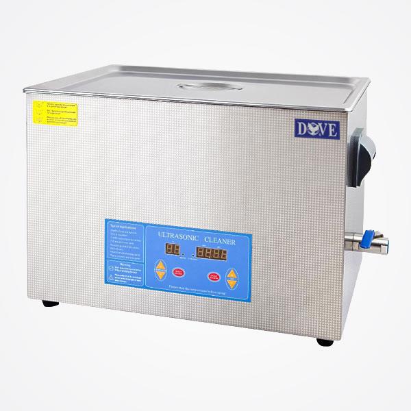 Ultrasonic cleaning machine digital functional xpro