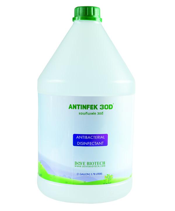Antinfek 30D Gallon