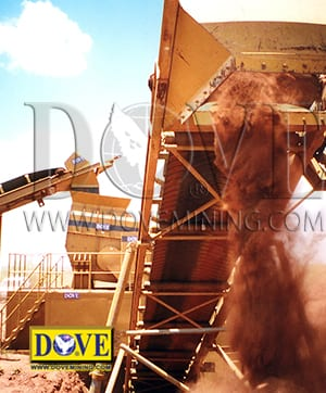 DOVE Desertminer Dry Plants