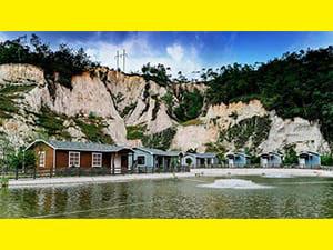 DOVE China Project Lake