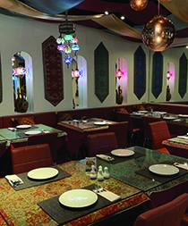 Persian House Restaurant Bankgok