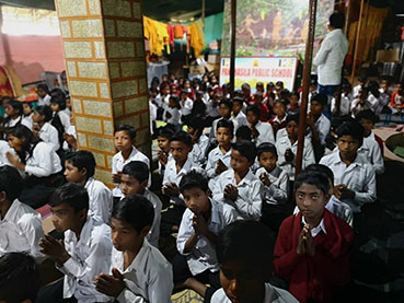 Sharifi Foundation Community Projects